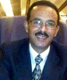 Aklilu Abraham