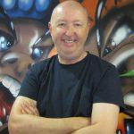 Graham Sheffield Live 2011