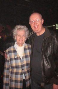Graham and Olga