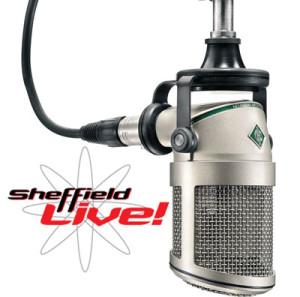 SheffieldLive Show