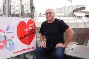 Steve Buckley, SLTV Chair