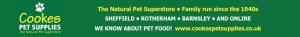 Cookes Pet Supplies