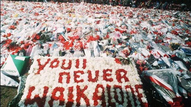 Hillsborough remembered