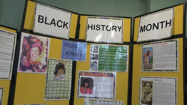 Sheffield celebrates Black History Month