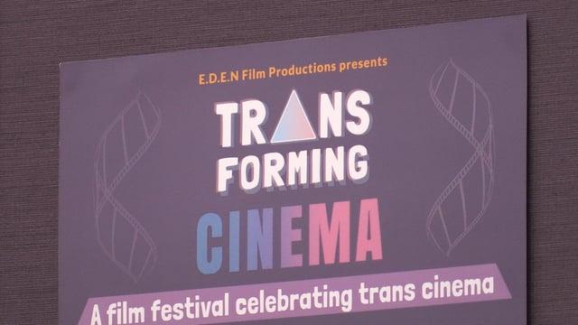 Film festival marks Transgender Day of Remembrance