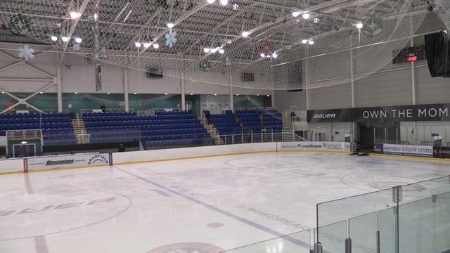 Figure skating championships return to Sheffield
