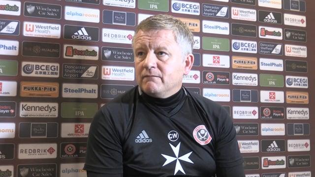 Sheffield United: Blades looking to return to winning streak
