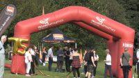 Marathon runner honoured with British Citizen Award