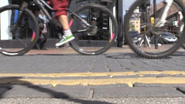 Sheffield City Region receives £7.5m cycling boost