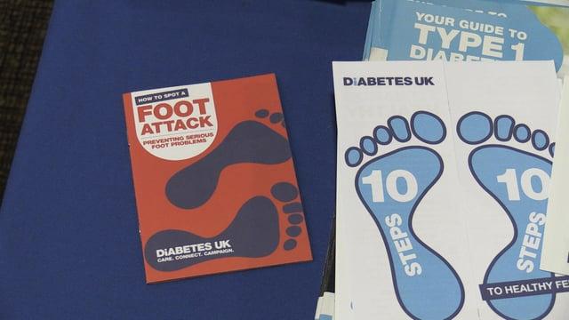 Regional bid to raise diabetes awareness