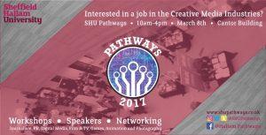SHU Pathways @ Sheffield Hallam University- Cantor Building | England | United Kingdom