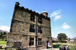 Open Day at Sheffield Manor Lodge @ Sheffield Manor Lodge | England | United Kingdom