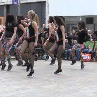 SheFest fringe festival celebrates women and girls