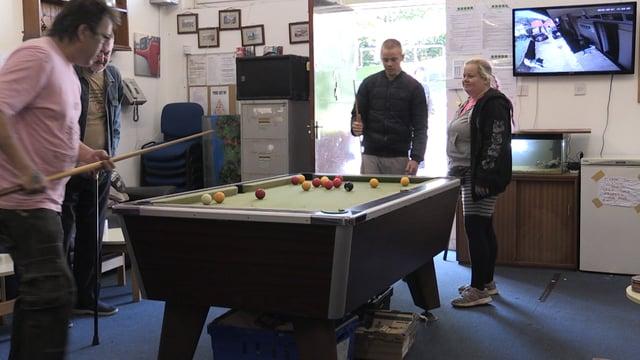 Mental health charity facing closure after funding cut