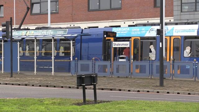 Kelham Island v. Shalesmoor tram stop name battle