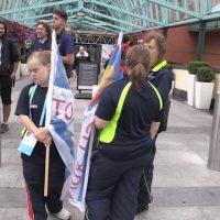 Special Olympics GB chiefs herald return to Sheffield