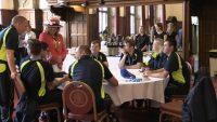 Sheffield celebrates Special Olympics athletes