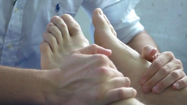 Diabetes report highlights foot ulcer risk
