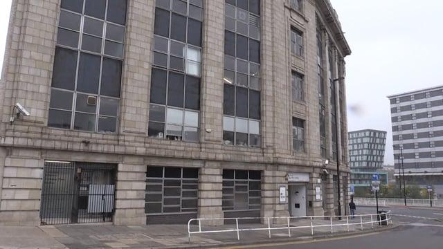 Art studios upgrade planned for Castlegate quarter
