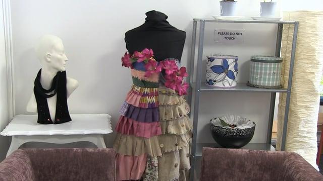 Sheffield-made world fashion on display