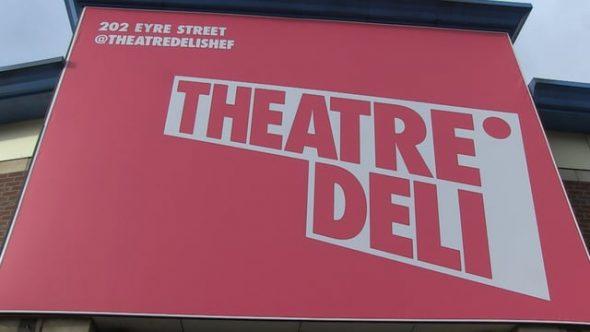 Theatre Deli re-opens in new venue