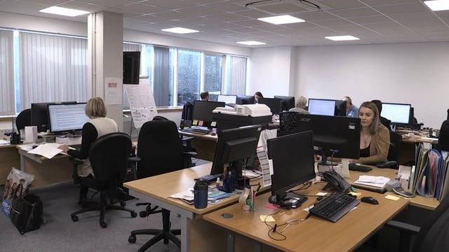 Sheffield report highlights unfair employment