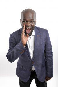 "Daliso Chaponda: ""What The African Said..."" @ The Leadmill | England | United Kingdom"