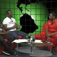 African voices – Ep4 – Morgan Tsvangirai & Zimbabwe