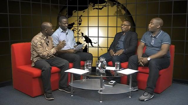 African Voices – Ep3 – Liberian Politics