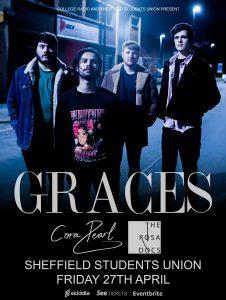 Graces @ Foundry | England | United Kingdom