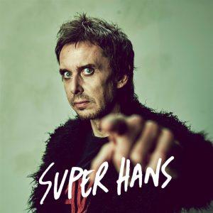 Super Hans Big Beat Manifesto @ Foundry | England | United Kingdom