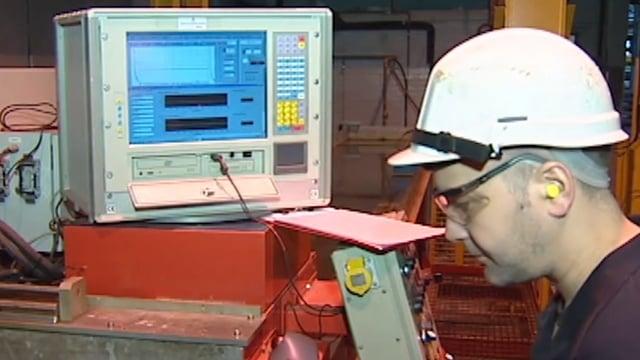 Steel manufacturer calls for apprenticeships overhaul
