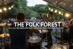 The Folk Forest @ Endcliffe Park | England | United Kingdom