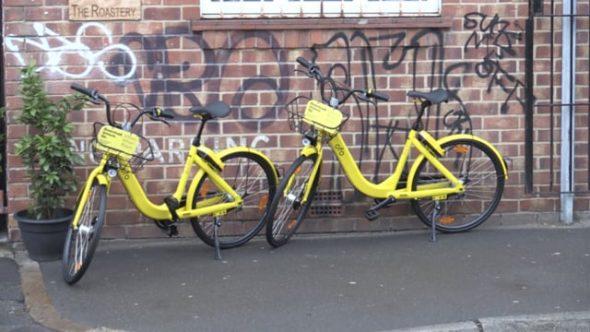 Investigation sought over bike-share failure