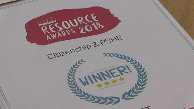 Sheffield educational charity receives award
