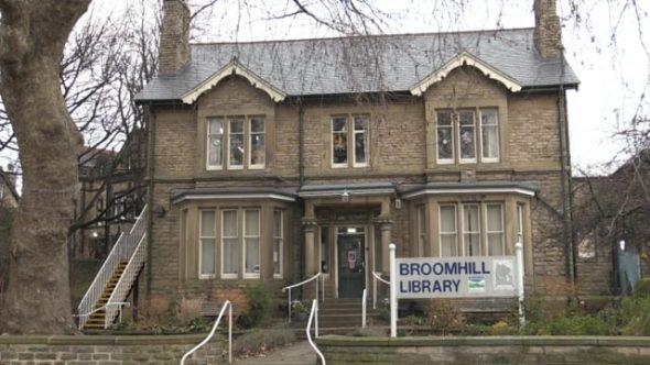 Lottery grant to restore Broomhill heritage garden