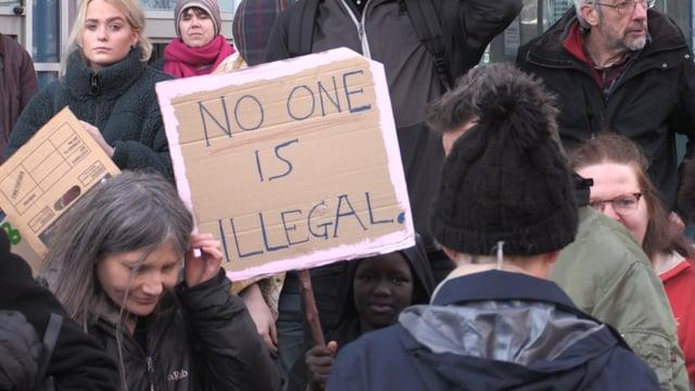 Detained asylum seeker gains three month reprieve