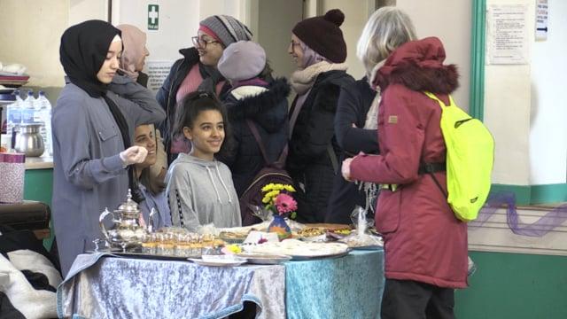 Sheffield celebrates International Women's Day