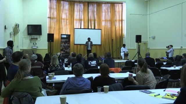Sheffield hosts conference on youth violence