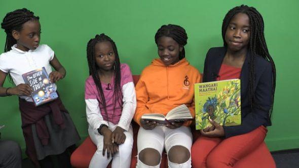 Sheffield company launches children's book club