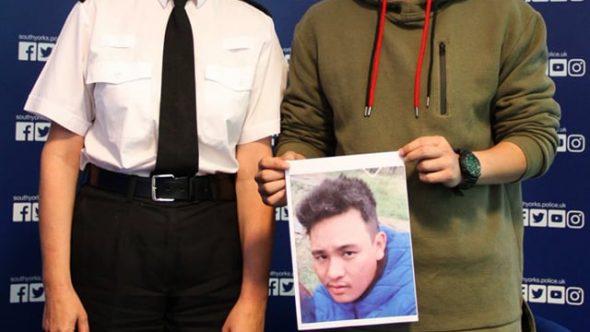 Fresh appeal for missing Sheffield man