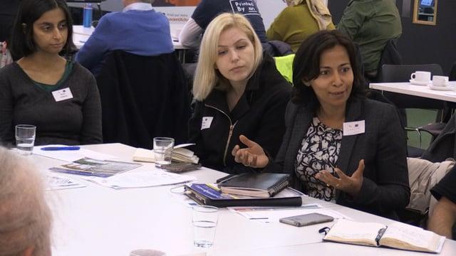 Sheffield conference marks international social enterprise day