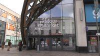 Moor Market closes to the public